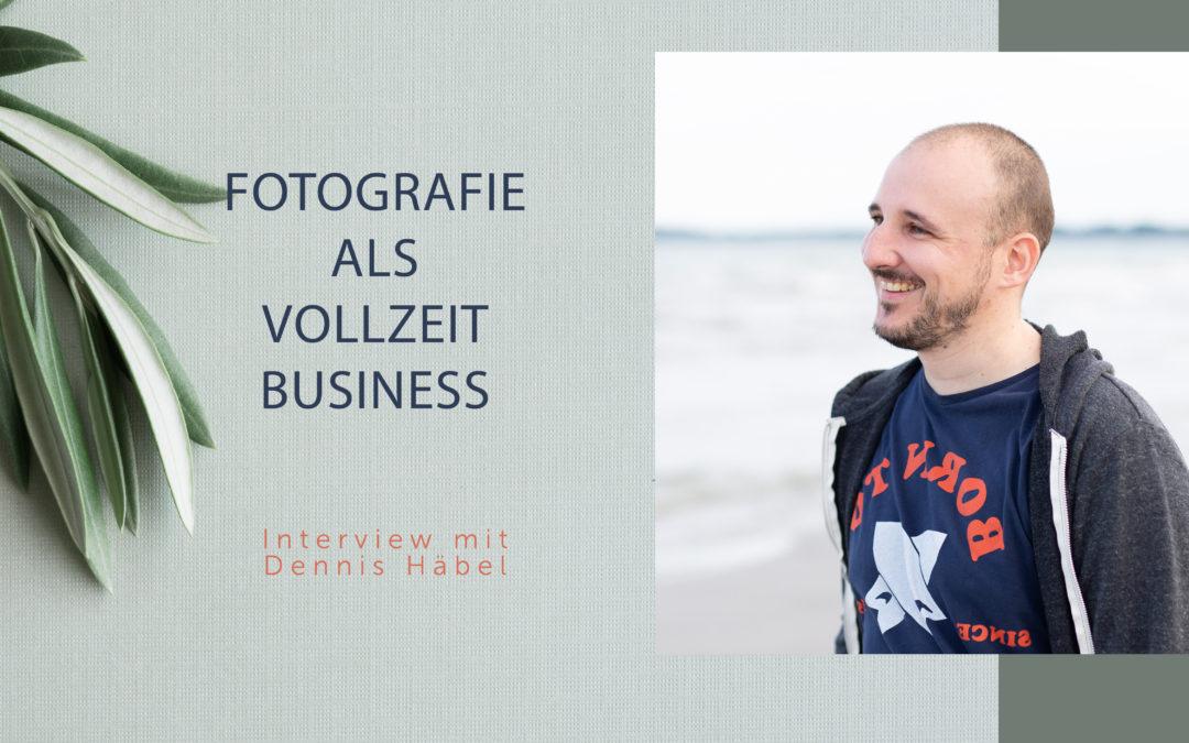 Der Weg in die Familienfotografie: Interview mit Dennis Häbel