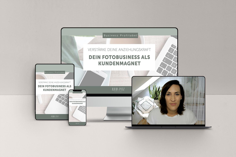 dein Fotobusiness als Kundenmagnet