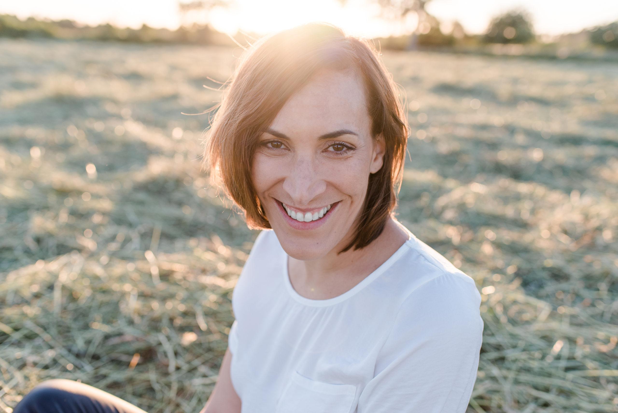 Julia Pitz, Familienfotografin und Coach für Fotografen